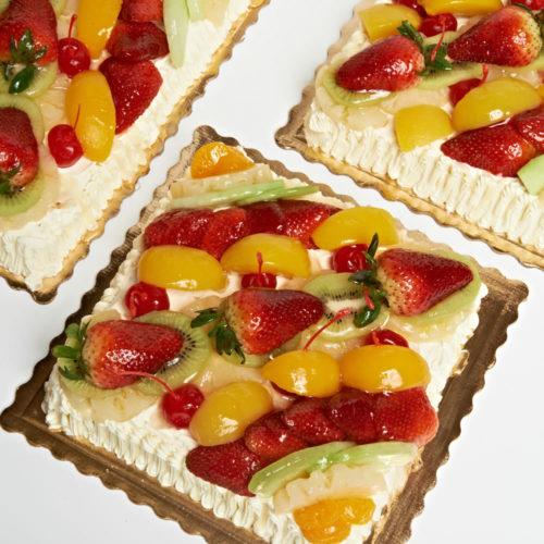 fruite cake